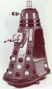 Coin-op Dalek